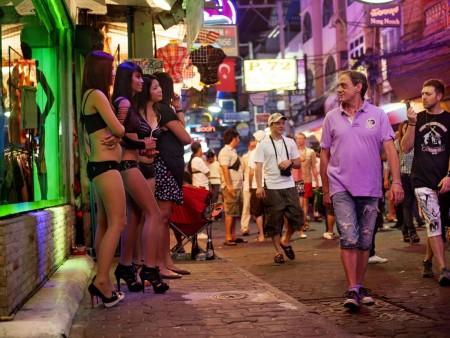 5 Popular Sex Tourist Destinations in Manchester